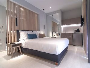Acropolis Stay Hotel Athens – Αθήνα