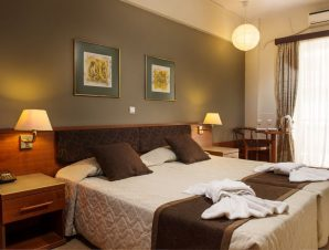 Acropolis Select Hotel Athens – Αθήνα