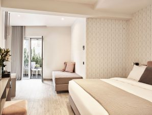 Athens 4 Boutique Hotel – Αθήνα