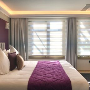 5* The Excelsior Hotel Thessaloniki – Θεσσαλονίκη