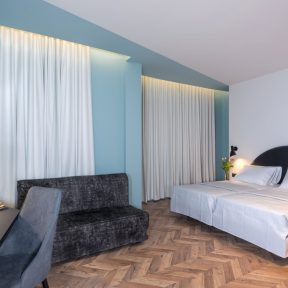 4* Athens One Smart Hotel – Αθήνα