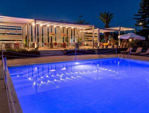 4* Apollo Resort Art Hotel – Κυπαρισσία