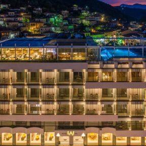 4* Las Hotel & Spa – Γύθειο