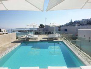 Adonis Hotel & Apartments – Πάρος