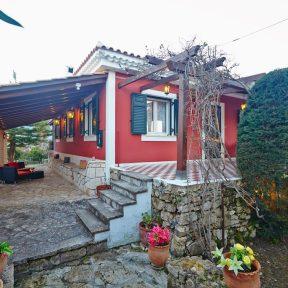Anemelia Villa – Ζάκυνθος