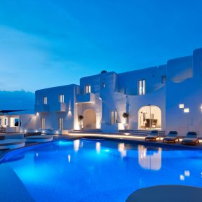 5* Absolute Mykonos Suites & More – Μύκονος