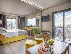 Chroma Fashion Rooms & Apartments Athens – Αθήνα