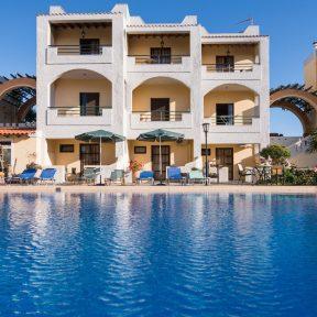 Nireas Hotel Chania – Χανιά