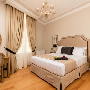 4* Athens Mansion Luxury Suites – Αθήνα