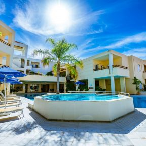 Anais Collection Hotels & Suites – Χανιά, Κρήτη