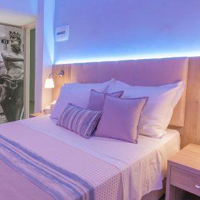 12 Olympian Gods Hotel – Πλαταμώνας Πιερίας