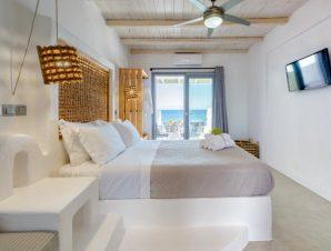 Blue Waves Suites & Apartments Paros – Πάρος