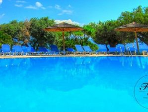 4* Florida Blue Bay Resort & Spa – Ψαθόπυργος
