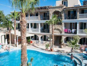 Zante Plaza Hotel – Ζάκυνθος Λαγανάς