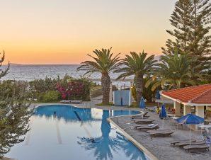 4* Ammos Resort – Μαστιχάρι, Κως