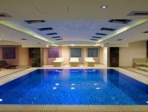 4* Mouzaki Palace Hotel & Spa – Καρδίτσα