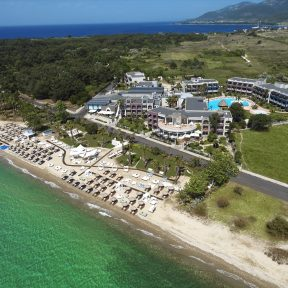 5* Ilio Mare Hotels & Resorts – Θάσος