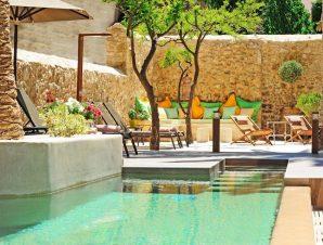 Pepi Boutique Hotel Crete – Ρέθυμνο, Κρήτη