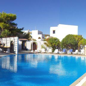 Anamar Patmos Hotel – Πάτμος