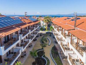 Apanemia by Flegra Hotels – Πευκοχώρι, Χαλκιδική