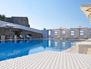Belogna Ikons Naxos – Νάξος