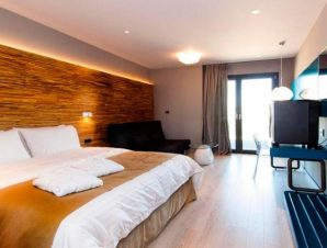 4* Essence Living Exclusive Hotel – Ιωάννινα
