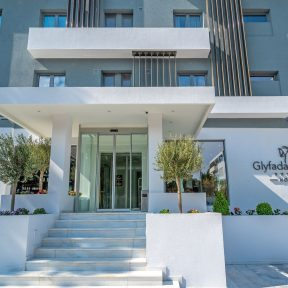 5* Glyfada Riviera Hotel – Γλυφάδα, Αθήνα