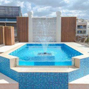Halepa Hotel – Χανιά, Κρήτη