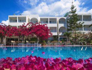Kyparissia Beach Hotel – Κυπαρισσία