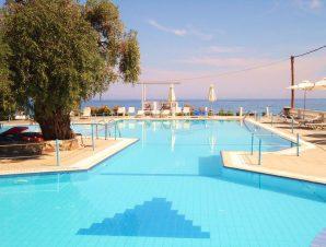 4* Maranton Beach Hotel – Κοινύρα, Θάσος
