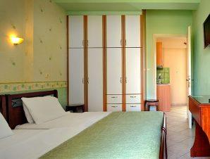 Nantin Hotel – Ιωάννινα