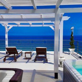 Panorama Suites & Spa – Στόμιο, Λάρισα