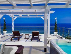 Panorama Suites & Spa – Λάρισα