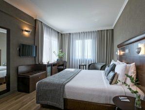 5* Porto Palace Hotel Thessaloniki – Θεσσαλονίκη