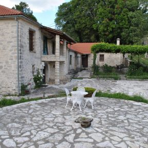 Rodami Traditional Guesthouse – Τζουμέρκα